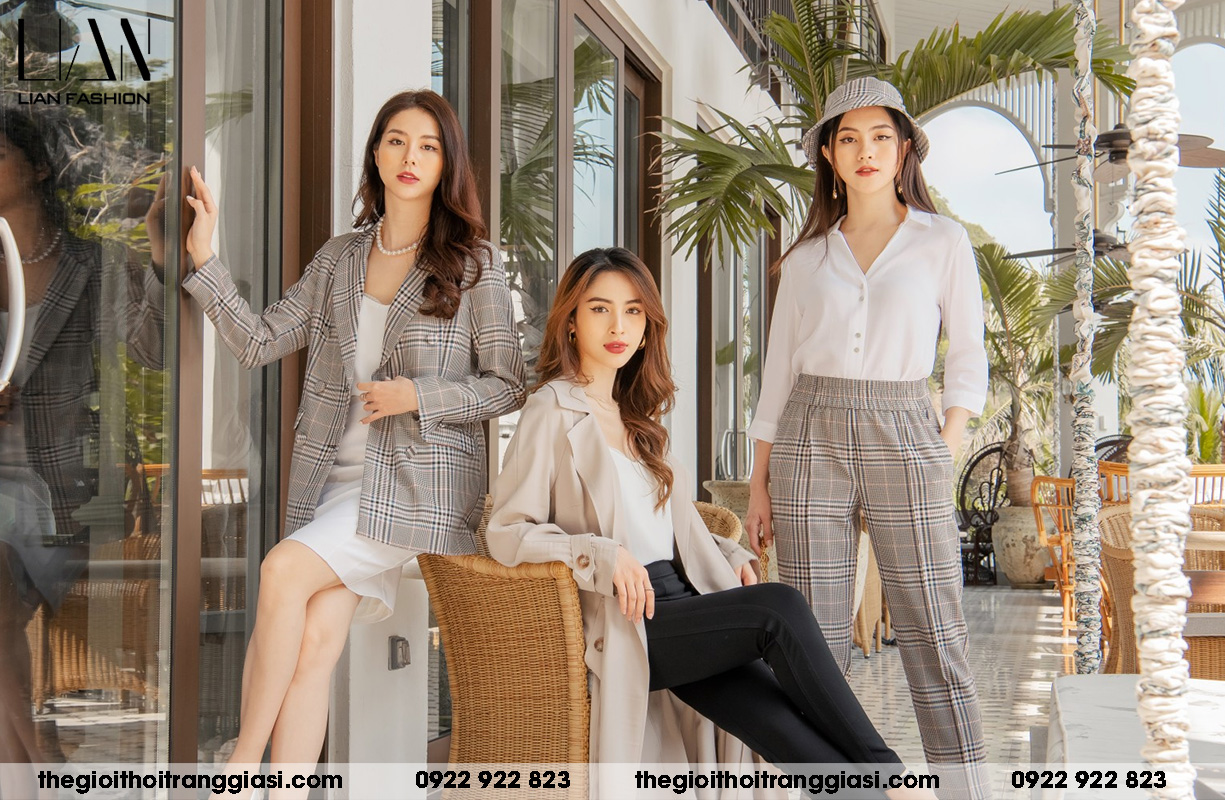 LiAn Fashion